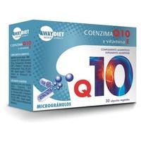 Q10 + Vitamina E