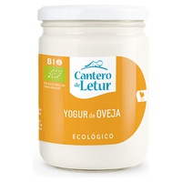 Yogur de Oveja Natural