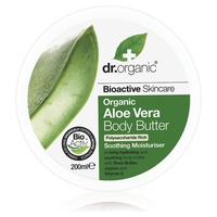 Organic Balsamo facial de Aloe Vera