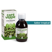 Café Verde Fluido