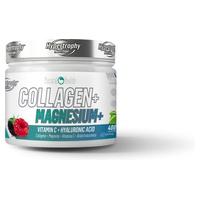 Collagen + magnesium frutas del bosque
