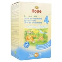 Leche Infantil 4 Vaca Bio  600 Gr de Holle