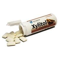 Chicles Xylitol Sabor Canela