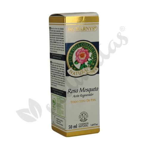Aceite De Rosa Mosqueta 50 Ml en Spray de Marnys