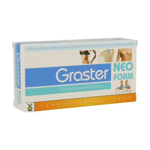 Graster Neoform