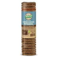Galletas de Copos de Avena Integral con Chips de Chocolate