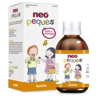 Xarope Infantil NeoPeques Apetite