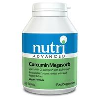 Curcumin Megasorb