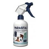 Parasital Loción Antiparasitario Mascotas