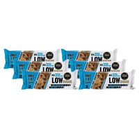 Pack Barrita Total Protein Bar Low Sugar (Sabor Chips de Chocolate y Galletas)