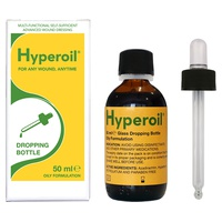Aceite Hyperoil