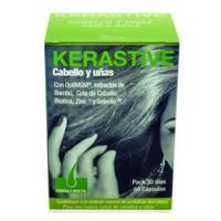 Kerastive Vegetal (Cabello y Uñas)