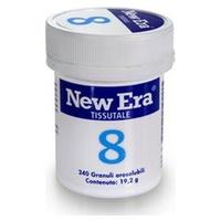 Schüssler 8Natrium Chloratum