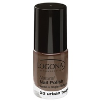 Natural nail polish n ° 05 urban taupe