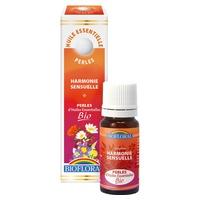Perlas de aceites esenciales Armonia sensual Bio