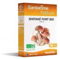 Shiitake Forte Bio