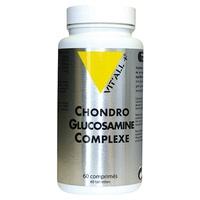 Complesso di condroglucosamina