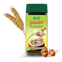 Soluble Bamboo