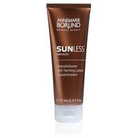 Sun Sunless Bronze Self Tanner