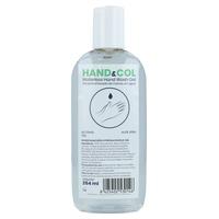 Gel Hidroalcoólico Higiene das Mãos