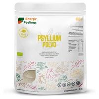Poudre écologique de psyllium