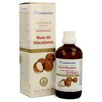 Nuez de Macadamia Aceite Vegetal Virgen