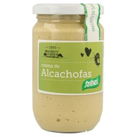 Crema Alcachofas