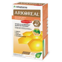 Arkoreal Fresh Royal Jelly + Intelectum