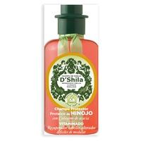 Fenchel Shampoo (Täglicher Gebrauch)