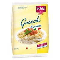 Gnocchi Pasta de Patata