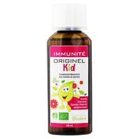 Orginel kid - Immunité Bio