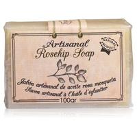 Jabón de Aceite de Rosa Mosqueta