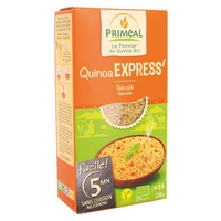 Quinoa Express Tabbouleh