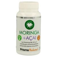 Moringa + Açaí