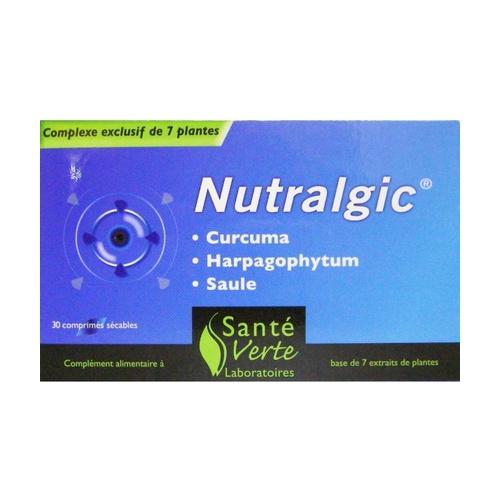 Nutralgic