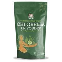 Chlorella en poudre - BIO - 125g