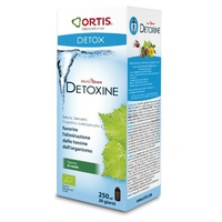 Detoxine- Depurativo té verde