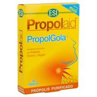 Propolaid propolgola sapore miele masticabili