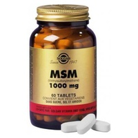 MSM (méthylsulfonylméthane)