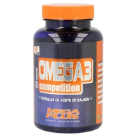 Omega 3 Competition