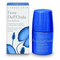 Desodorante Roll-On Flor de la Ola