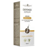 Serum protector de Argan evolution- serum de día anti contaminación