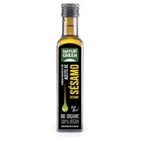 Olej sezamowy z pierwszego tłoczenia
