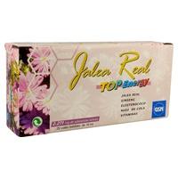 Jalea Real Top Energy 20 ampollas de 2071 mg de Gsn