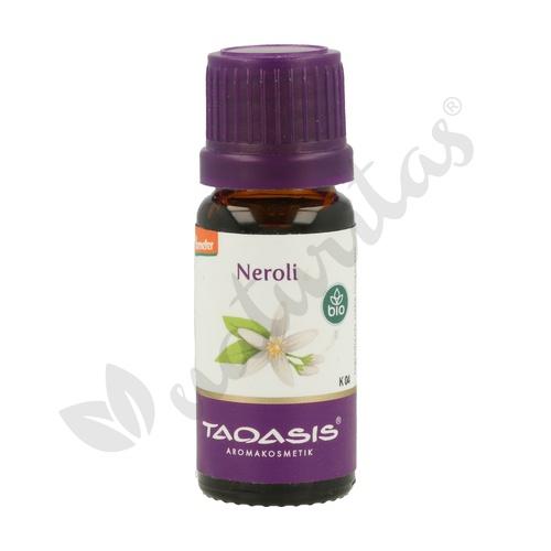 Aceite Esencial de Neroli Bio 10 ml de Taoasis
