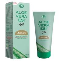 Gel d'Aloe Vera à l'huile d'argan