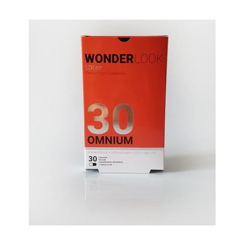 Wonderlook 30 Omnium