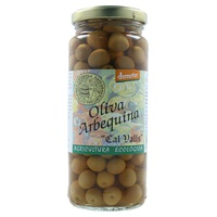 Arbequina Eco Olive
