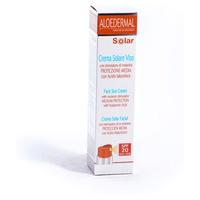 Aloedermal Crema Solar Facial ( Fp-20 )