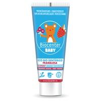 Bio Baby Raspberry Bio Toothpaste